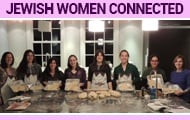 Jewish Women Connected